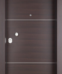 Gladia security door